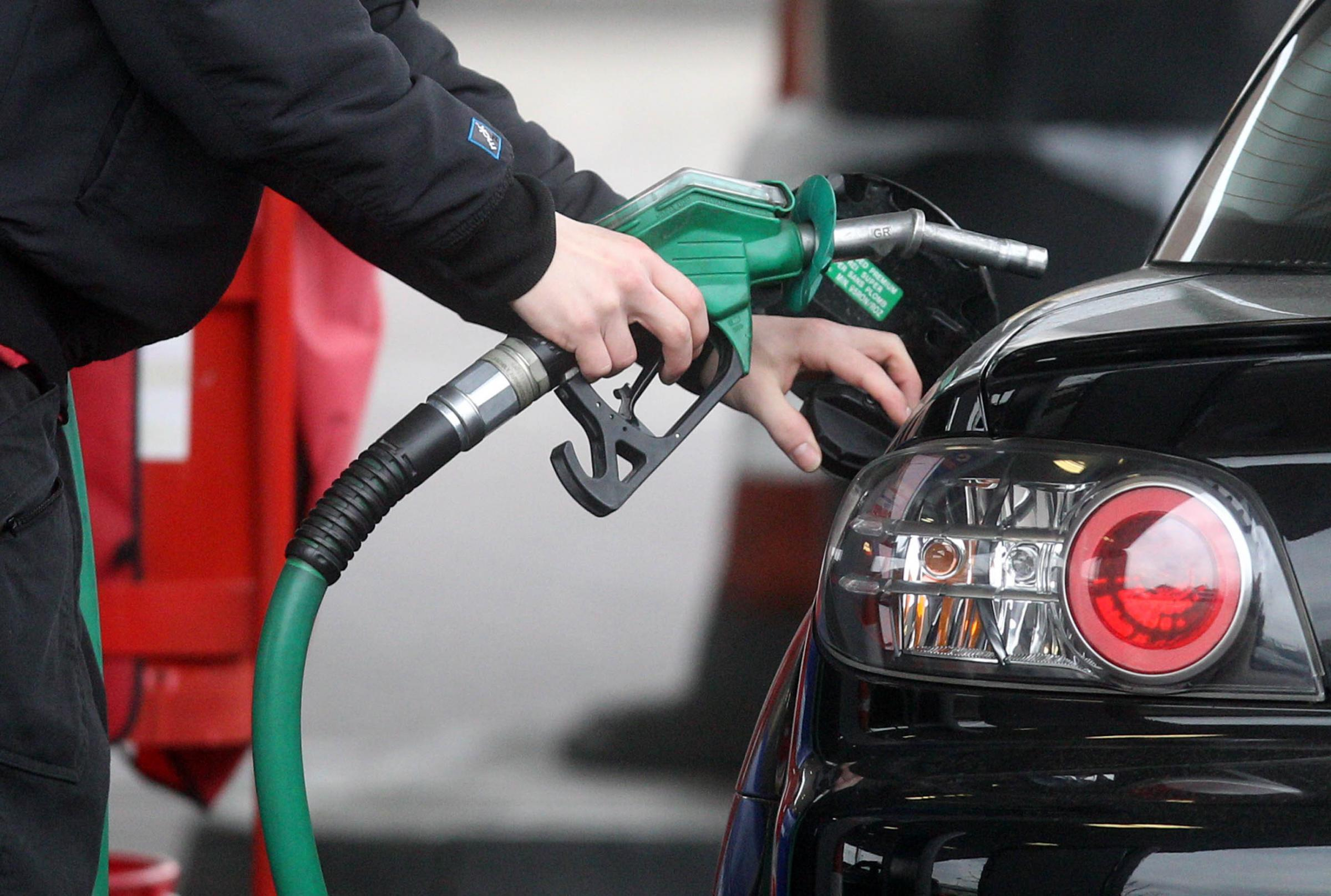 Ban on diesel and petrol cars divides Britain